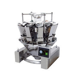 VFFS With Multihead Weigher In 10 Head