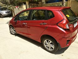 Car Teflon Polishing And Interior Cleaning