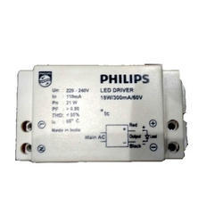 Philips LED Driver Cetra Drive 18W 300Ma 60V Sq