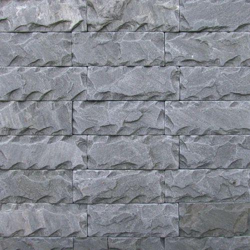 Sagar Black Stone For Wall Tile Rs 48