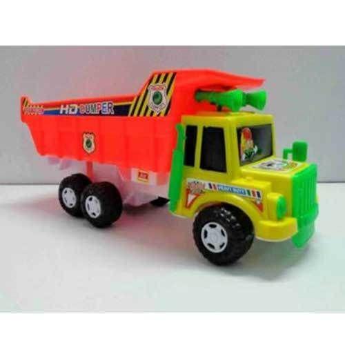 Kids Dumper Toys Kids Bahubali Dumper Wholesaler From Delhi