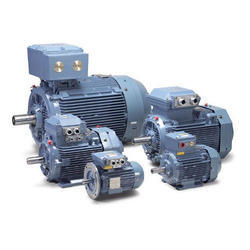 Flame Proof Motors - IE2 Flame Proof Motors Wholesale Trader from