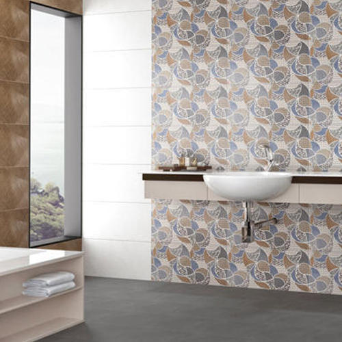 stone bathroom tiles. Ceramic, Natural Stone Bathroom Digital Wall Tiles, 10-15 Mm Tiles
