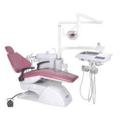 Electrical 5 Programmable Dental Chair (ARADHANA)