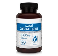 Coral Calcium Plus Capsule