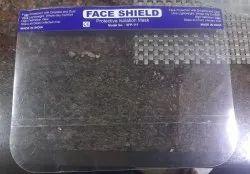 PLASTIC SHEET FOR FACE SHIELD