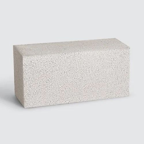 Godrej Tuff 4 Inch Recycled Solid Concrete Blocks