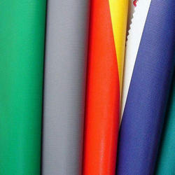 Pu Pvc Coated Fabrics
