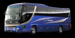 Online Travel Bus Booking White Label Software