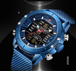 NF9153 Naviforce Wristwatch