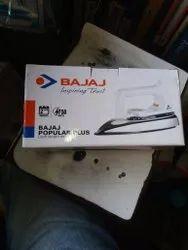 Power(Watt): 750w Bajaj Papular New electrical irons, Warranty: 2 Years, Type: Dry Iron