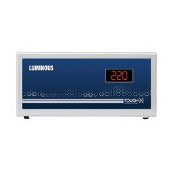 7-segment Luminous Automatic Voltage Stabilizer, 90-280v, Warranty: 3 Years