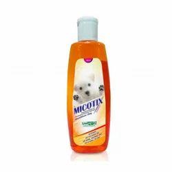 Micotix Shampoo