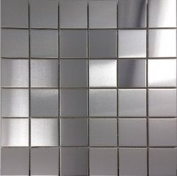 Metal Wall Tile