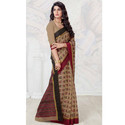Ladies Printed Saree