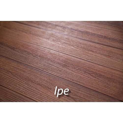 Ipe Rosewood Outdoor Decking