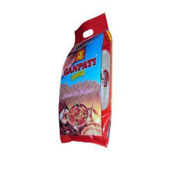 90 Micron Printed Laminated Pouch