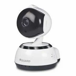 iBall TOTO Smart HD PT Camera, For Security