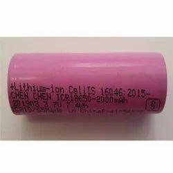 2000mah ACDC Bulb Battery