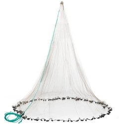 Quick Throw Fishing Cast Net