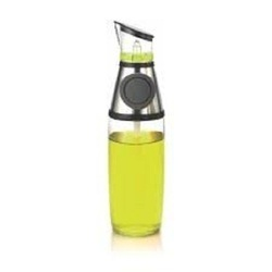 Easy Press & Measure Oil and Vinegar Dispenser
