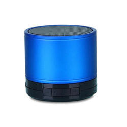 Mini Bluetooth Speaker, Size: Small And Medium