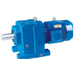 Geared Motors