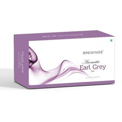Aromatic Earl Grey Tea