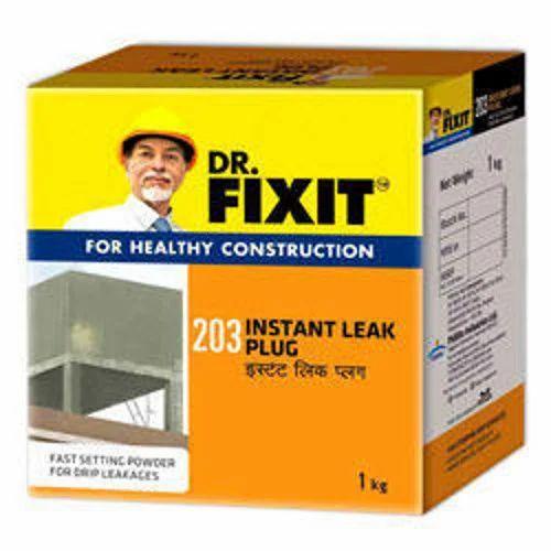 Dr Fixit Epoxy Bonding Agent