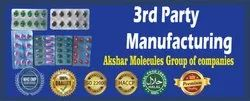 3rd Party Manufacturing  In Pharmaceuticals