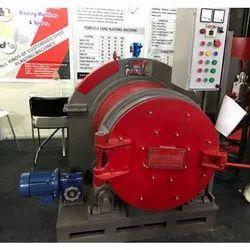 Rotary Drum Shot Blasting Machine