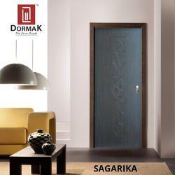 Sagarika Membrane Premium Wooden Designer Door