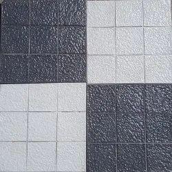Square Parking Tiles