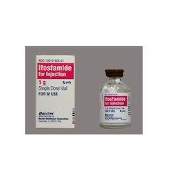 Ifosfamide & Mesna Injection