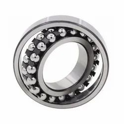 Stainless Steel Self Aligning Ball Bearing, For Industrial