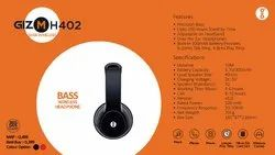 Headphone Bass Wireless