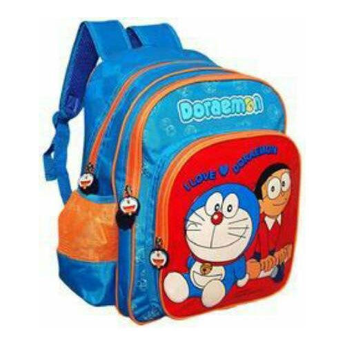 Printed Kids Designer School Bag