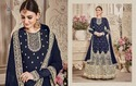 Shree Fabs Shehnai Vol 4 Bridal Collection Georgette Heavy Embroidery Salwar Kameez