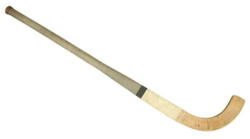Yellow Roller Hockey Stick, Size: 32 To 36 Inch