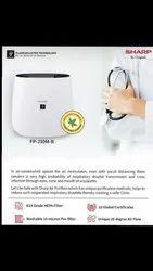 Sharp Air Purifier FP J30M B, Room Size: 250 sqft