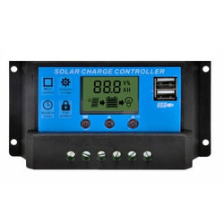 Solar Charge Controller at Best Price in India