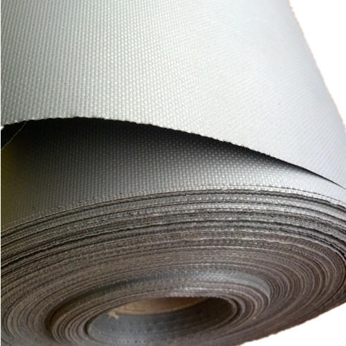 Silicone Coated Fiberglass Insulation Sleeve