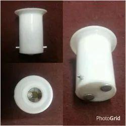 Plastic Lamp Converter B22 To E14
