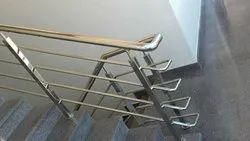 Stainless Steel Simple Railing