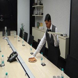 Offline Male Housekeeping Manpower Services, Pan India