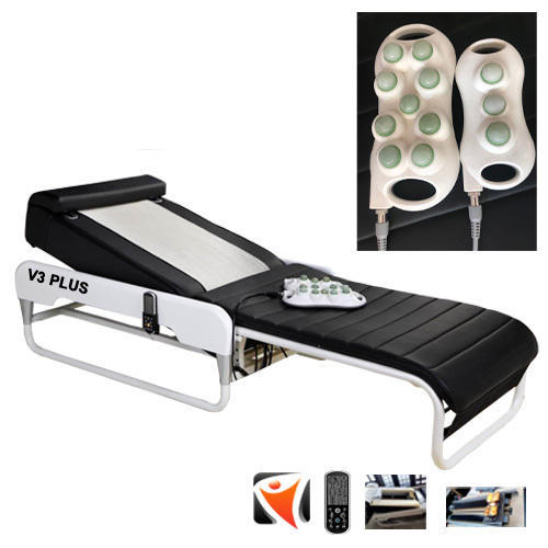 V3 Plus Massage Bed
