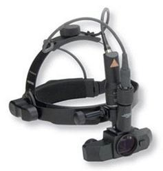 Video Indirect Ophthalmoscope