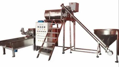SS Pasta Making Machine
