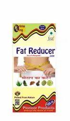 Herbal Fat Reducer Juice