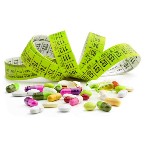 Female Ayurvedic Slimming Pill, Shelf Life: 1 Year